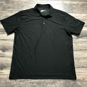 Nike Golf Tour Premium black polo